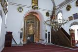 Bursa Hudavendigar Mosque May 2014 7571.jpg