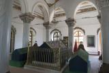 Bursa Hudavendigar Mosque May 2014 7574.jpg