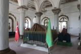 Bursa Hudavendigar Mosque May 2014 7576.jpg