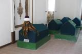 Bursa Hudavendigar Mosque May 2014 7577.jpg