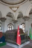 Bursa Hudavendigar Mosque May 2014 7578.jpg