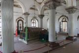 Bursa Hudavendigar Mosque May 2014 7579.jpg