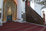 Bursa Hudavendigar Mosque May 2014 7597.jpg