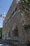 Bursa Hudavendigar Mosque May 2014 7603.jpg