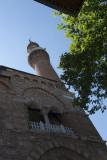 Bursa Hudavendigar Mosque May 2014 7604.jpg