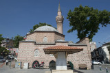 Bursa Yigit Kohne Mosque May 2014 7360.jpg