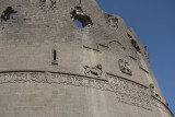 Diyarbakir Walls Yedi Karseh Tower september 2014 1084.jpg