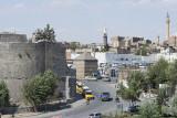 Diyarbakir Walls at Mardin Kapi september 2014 3770.jpg