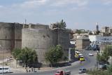 Diyarbakir Walls at Mardin Kapi september 2014 3778.jpg