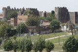 Diyarbakir Walls at Mardin Kapi september 2014 3781.jpg