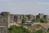 Diyarbakir Walls at Mardin Kapi september 2014 3782.jpg