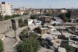 Diyarbakir Walls south of Urfa Kapi september 2014 1058.jpg