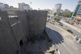 Diyarbakir old walls Dag Kapi Burcu september 2014 3829.jpg