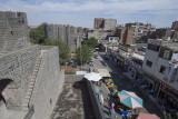 Diyarbakir old walls Dag Kapi Burcu september 2014 3830.jpg
