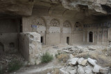 Cappadocia Urgup Partly collapsed rock church september 2014 1738.jpg