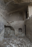 Cappadocia Urgup Partly collapsed rock church september 2014 1741.jpg