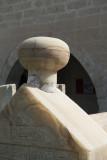 Cappadocia Urgup Merkez Karamanoglu C. Kebir I. Bey Camii september 2014 0790.jpg