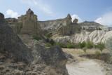 Walk near Mustafapasha