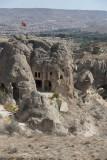 Cappadocia  Pancarlik Kilesi september 2014 0665.jpg