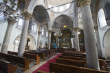 The Kayseri Surp Kirkor Lusavoric Armenian Church in Kayseri