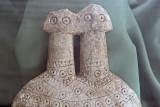 Kayseri Archaeological Museum Idols september 2014 2201.jpg