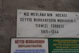 Kayseri Emir Erdogmus Turbesi september 2014 2372.jpg