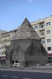 Mausolea in Kayseri