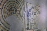 Gaziantep Zeugma Museum Aşağı Çardak Mosaic september 2014 2736.jpg