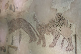 Ikizkuyu mosaic