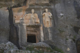 Canakci rock tombs march 2015 6798.jpg