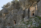 Canakci rock tombs march 2015 6807.jpg