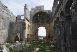 Canbazlı kilisesi