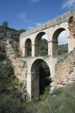 Aqueducts at Ayas