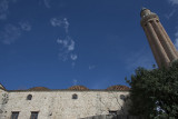 Fluted Minaret Mosque