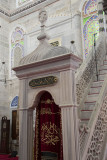 Istanbul Mihrimah Sultan Mosque 2015 0115.jpg