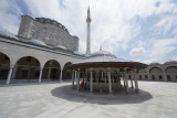 Istanbul Mihrimah Sultan Mosque 2015 0140.jpg