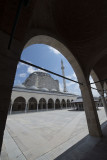 Istanbul Mihrimah Sultan Mosque 2015 0163.jpg
