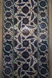 Istanbul Suleymaniye Mosque Grave Suleyman 2015 1233.jpg