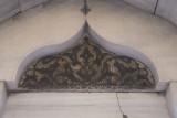 Istanbul Suleymaniye Mosque Grave Suleyman 2015 1237.jpg