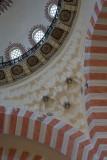 Istanbul Suleymaniye Mosque Interior 2015 1288.jpg