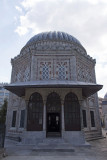 Şehzade tombs