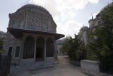 Istanbul Sehzade mausoleums 2015 1390.jpg