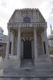 Istanbul Sehzade mausoleums 2015 1391.jpg