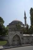 Hadım Ibrahim Paşa mosque by Sinan