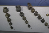 Istanbul Pera museum Anatolian weights and measures 2015 0439.jpg