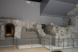 Istanbul Turkish and Islamic Museum Hippodrome remains 2015 9425.jpg