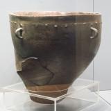 Istanbul Turkish and Islamic Museum Seljuq exhibits 2015 9502.jpg