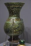 Istanbul Turkish and Islamic Museum Seljuq Exhibits 2015 9559.jpg