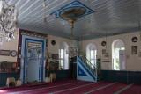 Istanbul Kurkcubasi Ahmed Semsedin mosque 2015 0020.jpg