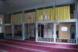 Istanbul Kurkcubasi Ahmed Semsedin mosque 2015 0021.jpg